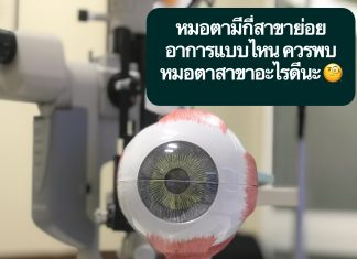 Glaucoma Specialist